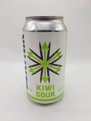 Beatnik - Kiwi Sour 4% 375ml