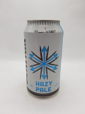 Beatnik - Hazy Pale Ale 4.6% 375ml
