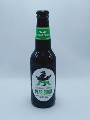 Flying Brick - Pear Cider 4.5% 330ml