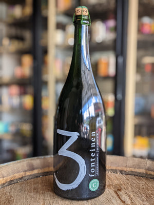 3 Fonteinen - Cuvee Armand & Gaston 7.2% 1500ml Magnum
