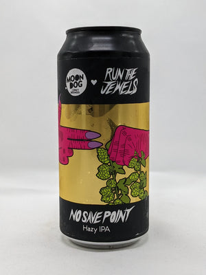 Moon Dog x Run the Jewels No Save Point 6.5% 440ml