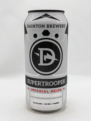 Dainton - Supertrooper Imperial NEIPA 10% 440ml