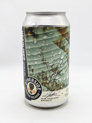Otherside - Headliner Double IPA 8% 375ml