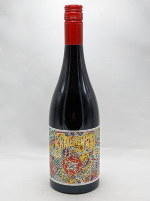 Brave New Wine - El Rojo Red Blend 2019 12.7%