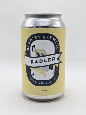 Burnley - Radler 2.4% 355ml