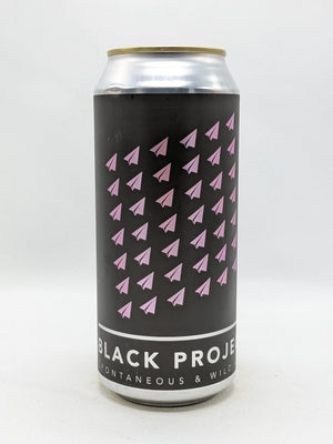 Black Project - Antaeus 5.1% 473ml