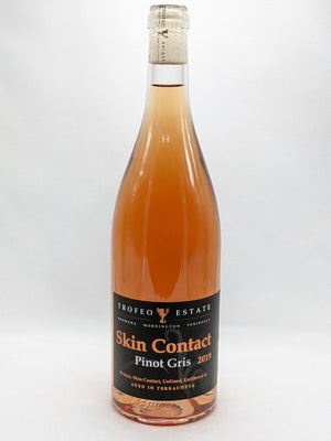 Trofeo Estate - Skin Contact Pinot Gris 2019 13.1%