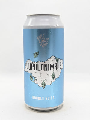 Old Wives Ales - Lupulonimbus Double NEIPA 7.5% 440ml