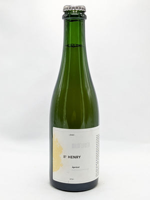 Wildflower - St Henry Apricot 2020 5.4% 375ml