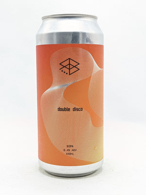 Range - Double Disco DIPA 8.4% 440ml