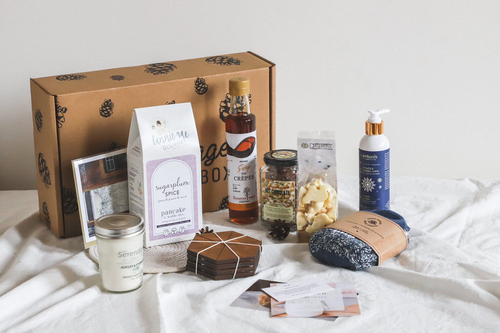 The Special Edition Hygge Holiday Box