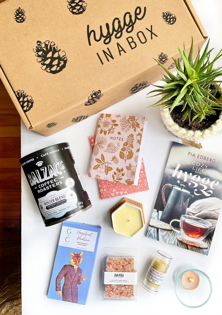 International Hygge Day Special Edition Box