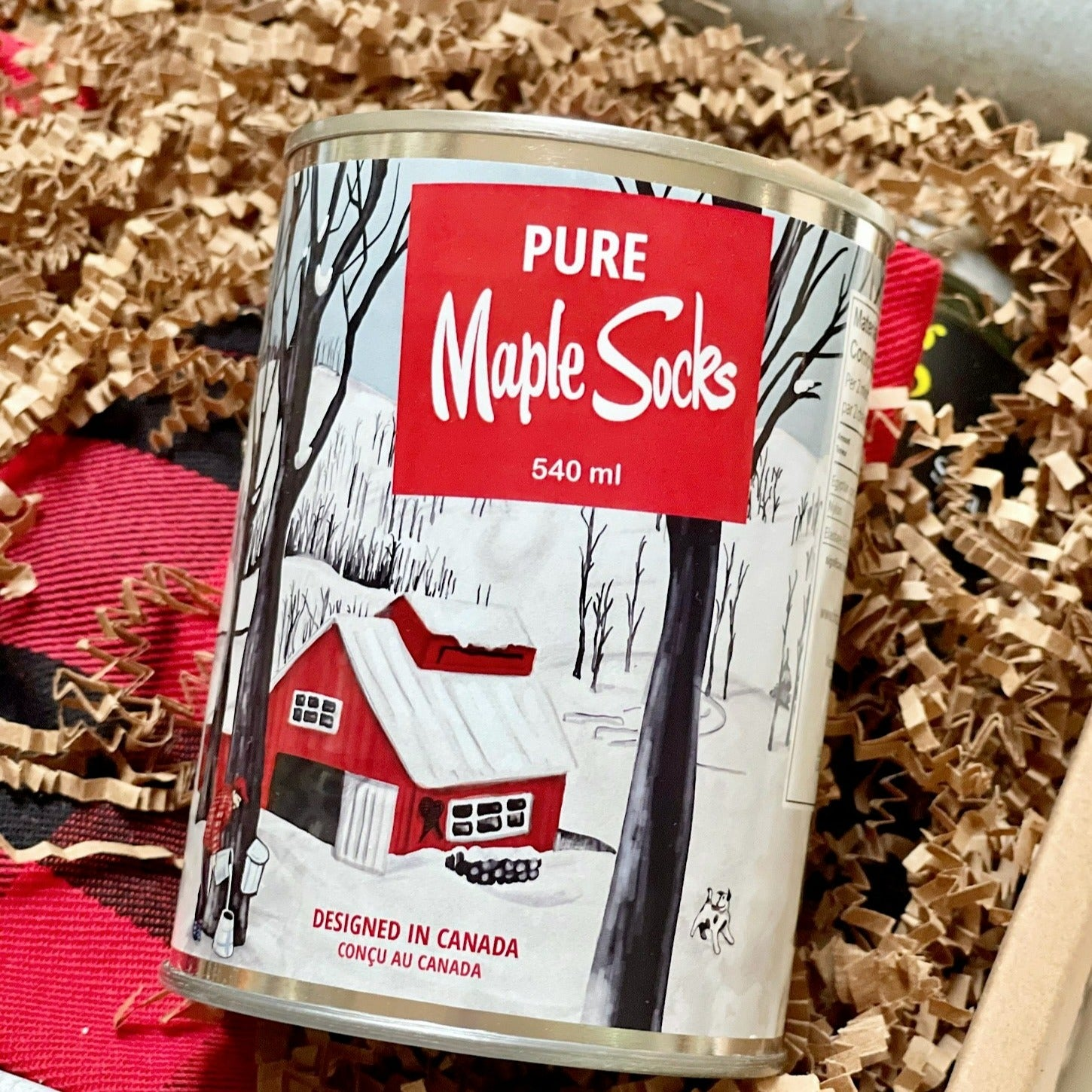 Hygge in a Box: Quarterly Subscription