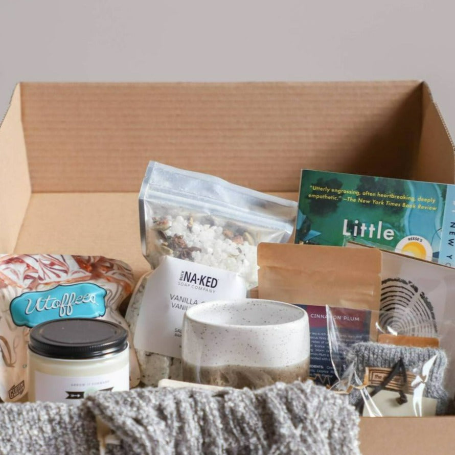 Hygge in a Box: One-Time Purchase