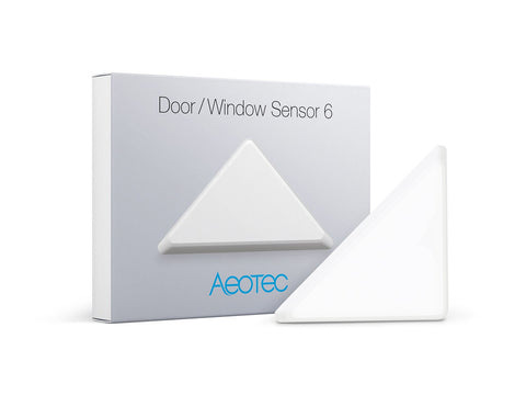Door / Window Sensor 6 (ZW112)