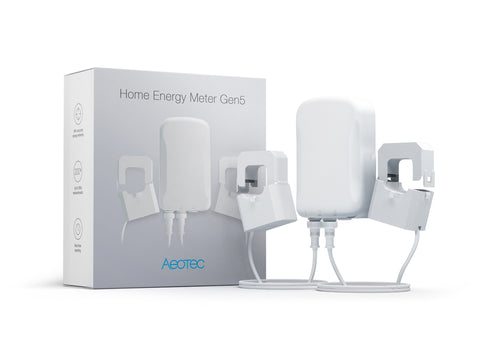 Home Energy Meter Gen5 (ZW095)