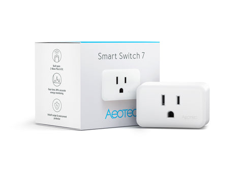 Smart Switch 7 US (ZWA023)