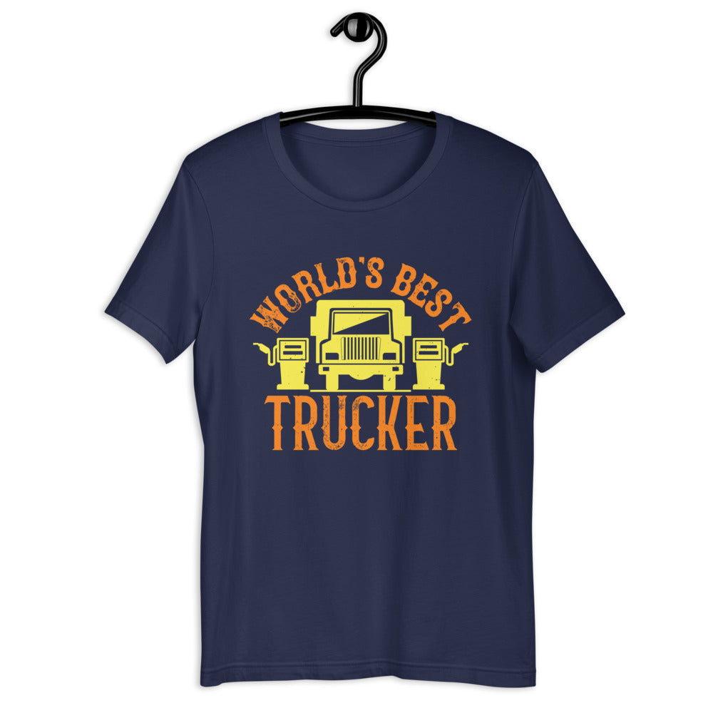 World's best trucker