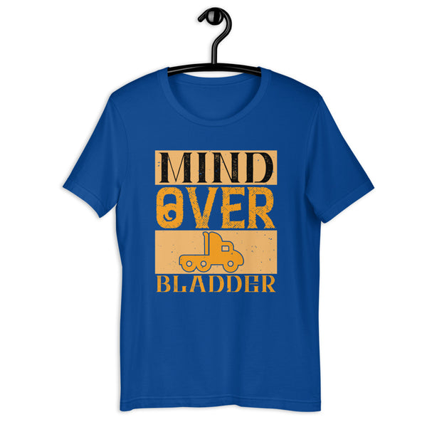Mind Over Bladder