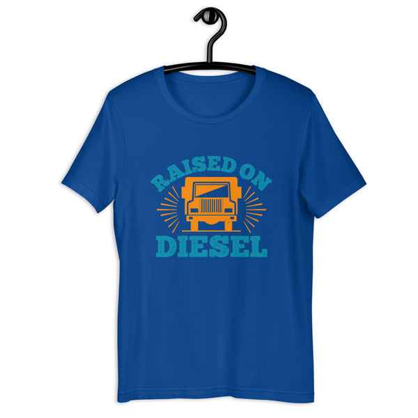 Raised On Diesel