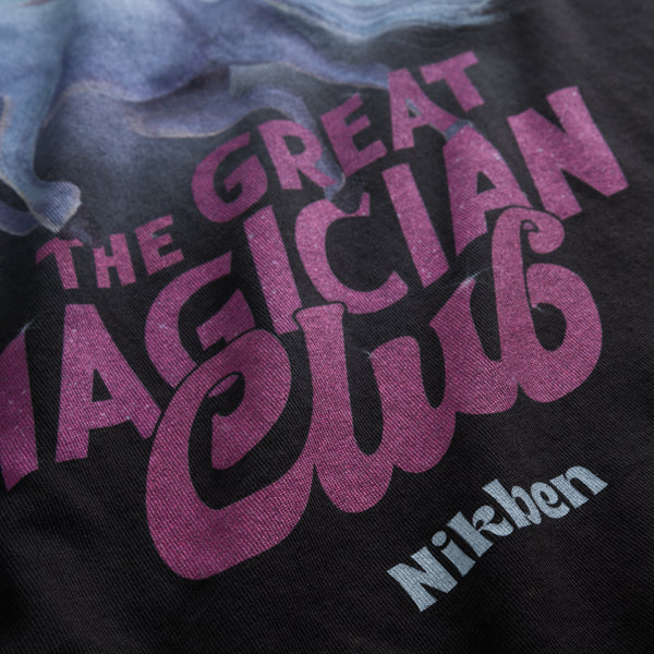 Magician Club Box Tee