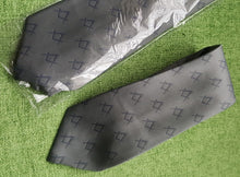 Load image into Gallery viewer, Masonic Grey Tie
