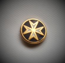 Load image into Gallery viewer, Knights of Malta Pin (Tiny)