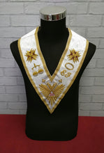 Load image into Gallery viewer, Rose Croix Degree Collar