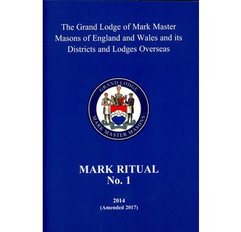 Mark No.1 Ritual – Advancement