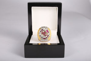 Kansas City Chiefs 2020 NFL Super Bowl Championship Ring