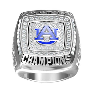 Custom Auburn Tigers 2013 SEC Championship Game Ring