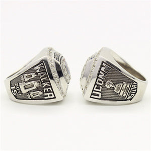 Custom Connecticut Huskies UCONN 2011 National Champions Ring