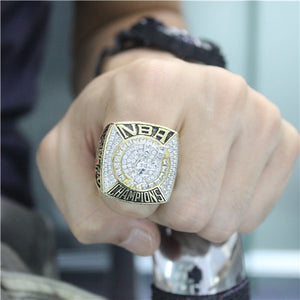 San Antonio Spurs 2007 NBA Finals National Basketball World Championship Ring