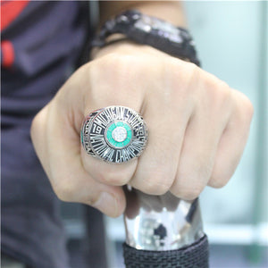 Custom Michigan State Spartans 1979 National Championship Ring
