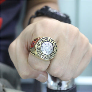 Washington Bullets 1978 NBA Finals National Basketball World Championship Ring