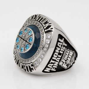 Kentucky Wildcats 2014 Final Four NCAA Division I Basketball Ring