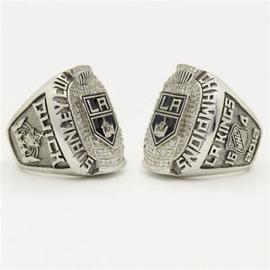 Los Angeles Kings 2012 Stanley Cup Finals NHL Championship Ring