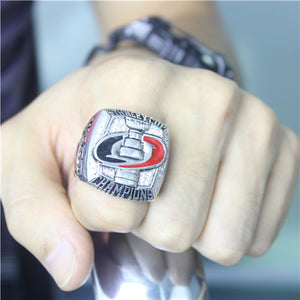 Carolina Hurricanes 2006 Stanley Cup Finals NHL Championship Ring