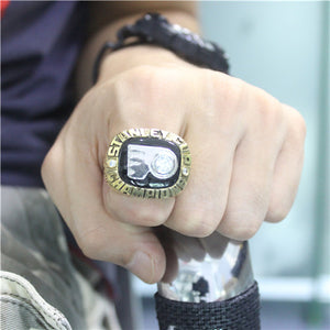 Philadelphia Flyers 1974 Stanley Cup Final NHL Championship Ring
