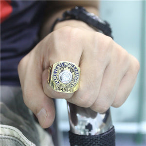 Toronto Maple Leafs 1951 Stanley Cup Final NHL Championship Ring