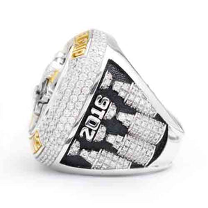 Pittsburgh Penguins 2016 Stanley Cup Finals NHL Championship Ring