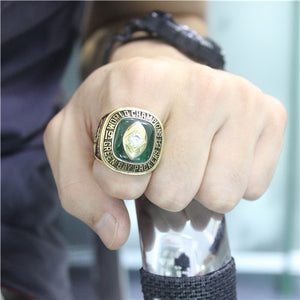1965 NFL Game Green Bay Packers Championship Ring