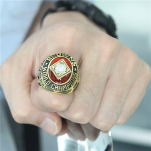1964 NFL Game Cleveland Browns Championship Ring
