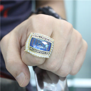"Custom 2008 U.S. Olympics Basketball ""Redeem Team"" Championship Ring"