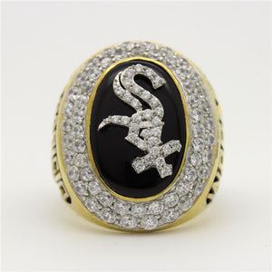 Custom 2005 Chicago White Sox MLB World Series Championship Ring
