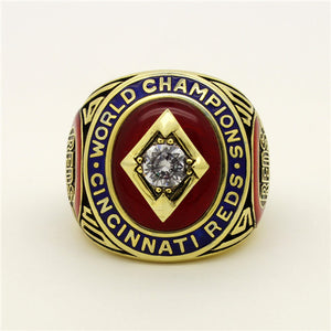 Custom 1940 Cincinnati Reds MLB World Series Championship Ring