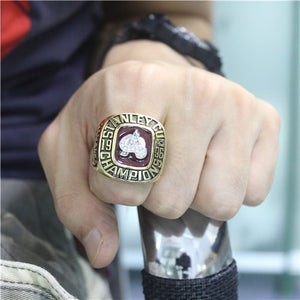 Custom 1996 Colorado Avalanche NHL Stanley Cup Championship Ring