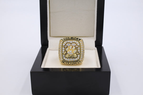 Clemson Tigers 2018 ACC Championship Ring