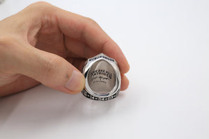 Custom New England Patriots 2018 Super Bowl LIII Championship Rings