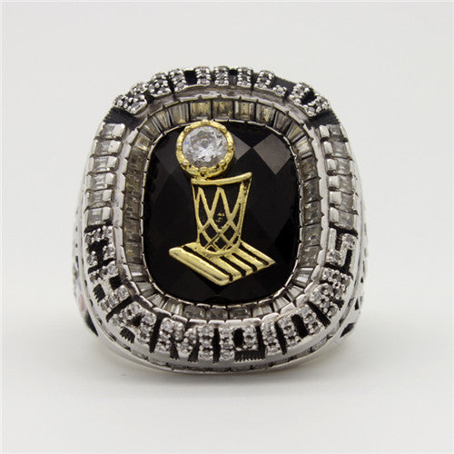 Custom 2006 Miami Heat National NBA Basketball World Championship Ring